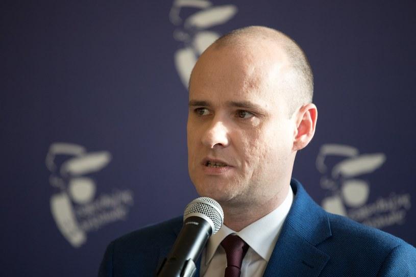 Bartosz Milczarczyk /Pawel Wisniewski /East News