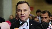 Bartosz Niedzielski nie żyje. Prezydent: Jestem wstrząśnięty