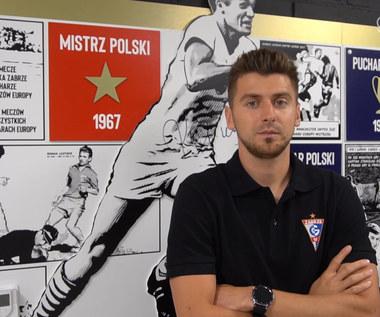 Bartosz Nowak: Nie mogę się doczekać gry