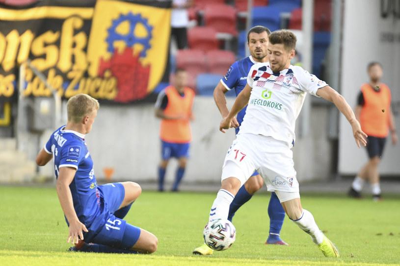 Bartosz Nowak /Michal Dubiel/REPORTER /East News