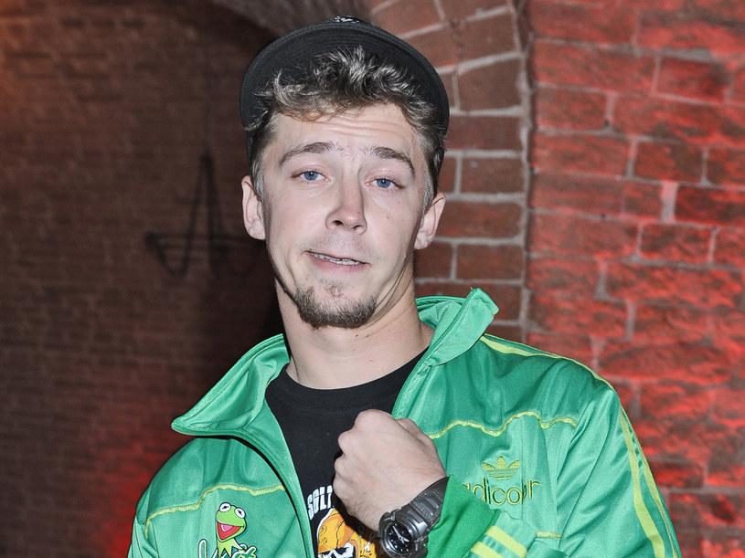 Bartosz Obuchowicz - dawniej rozrabiaka nie stroniący od ulicznych bójek, dziś trzyma nerwy na wodzy  /Andras Szilagyi /MWMedia