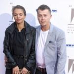 Bartosz Obuchowicz pochwalił się uroczą żoną! Pasują do siebie?
