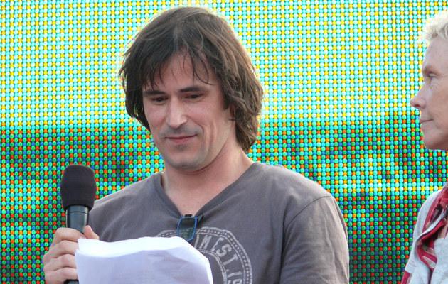 Bartosz Opania, fot. Tomek Piekarski  /MWMedia