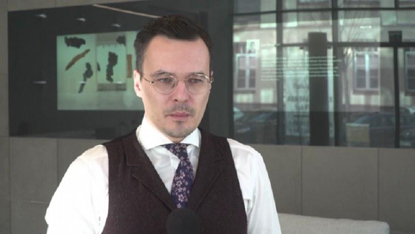 Bartosz Sierakowski, radca prawny /Newseria Biznes
