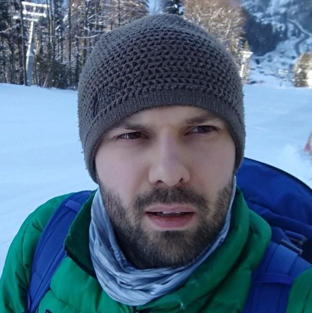 Bartosz Styrna