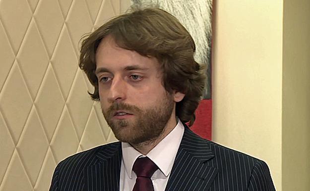 Bartosz Turek, ekspert rynku nieruchomości, Lion's Bank /Newseria Biznes
