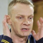 Bartosz Żukowski nie wygląda najlepiej. To przez stres związany z rozwodem?