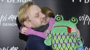 Bartosz Żukowski walczy o córkę!
