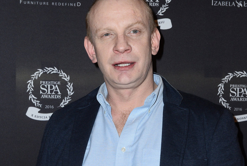 Bartosz Żukowski /Jarosław Antoniak /MWMedia