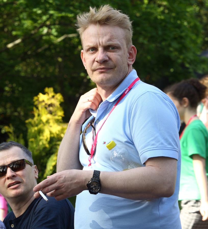Bartosz Żukowski /Krzysztof Jarosz /Agencja FORUM