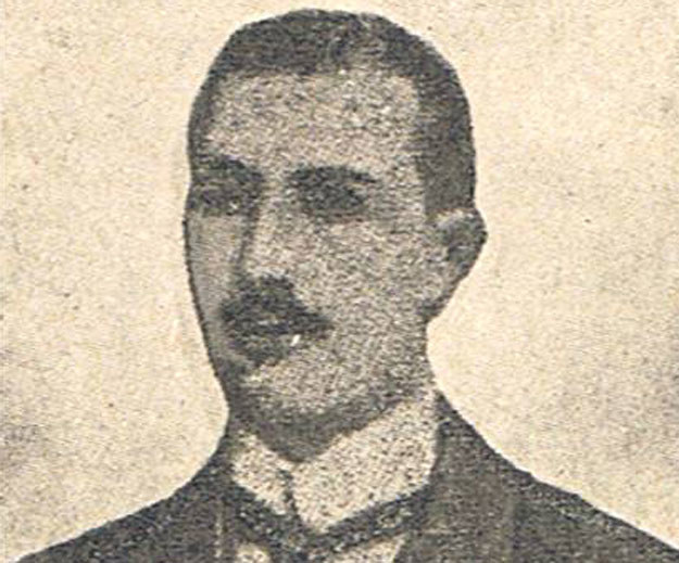 Baruch Szulman /Wikimedia