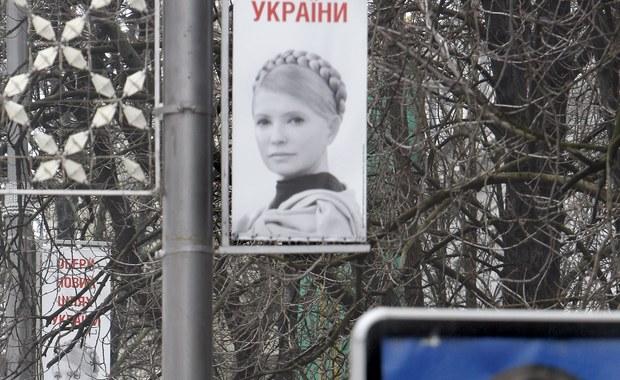 Barwy kampanii na Ukrainie