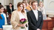 """""""Barwy szczęścia"""": Afera przed ślubem!"""