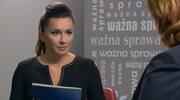 """""""Barwy szczęścia"""": Beata Tadla w serialu!"""
