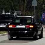 """""""Barwy szczęścia"""": Bohater Krystiana Kukułki potrącił pieszego"""