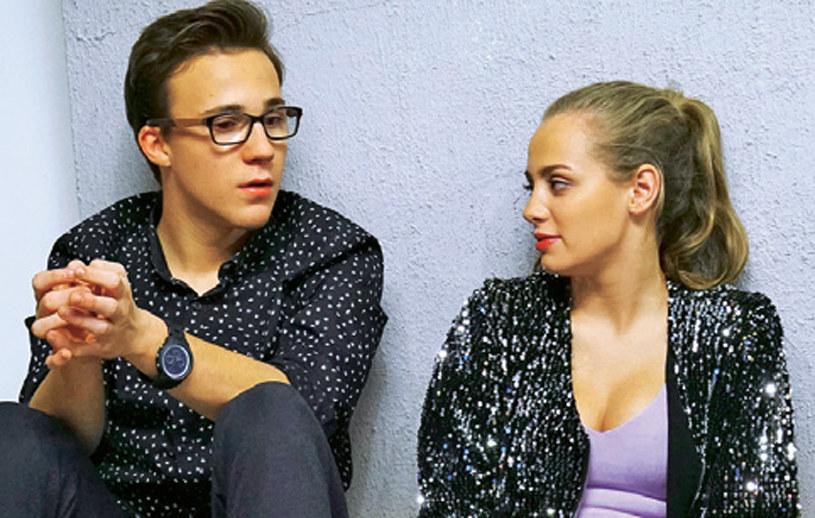 """""""Barwy szczęścia"""": Czy Oliwka i Kajtek dadzą sobie jeszcze jedną szansę? /Świat Seriali"""