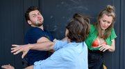 """""""Barwy szczęścia"""": Dramat byłego księdza! Trafi za kratki za morderstwo?"""