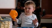 """""""Barwy szczęścia"""": Dramatyczna walka o dziecko!"""