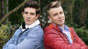 """""""Barwy szczęścia"""": Justin i Patryk będą mieli własne reality show! Zostaną producentami!"""
