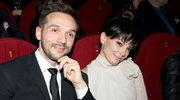 """""""Barwy szczęścia"""": Katarzyna Glinka już nie ukrywa ukochanego przed światem..."""