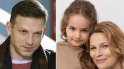 """""""Barwy szczęścia"""": Łukasz w końcu pozna swoją córkę!"""