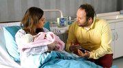 """""""Barwy szczęścia"""": Natalia i Klemens będą razem wychowywać Leę?"""