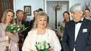 """""""Barwy szczęścia"""": Nieoczekiwany gość ślubny"""