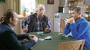 """""""Barwy szczęścia"""": Przegra dom w karty?"""