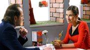 """""""Barwy szczęścia"""": Regina ostrzy sobie pazurki na... Borysa!"""