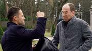 """""""Barwy szczęścia"""": Sebastian pobije Marka i zwolni się z pracy!"""