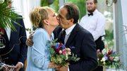 """""""Barwy szczęścia"""": Ślub z zaskoczenia. Spełni się wielkie marzenie Małgorzaty!"""