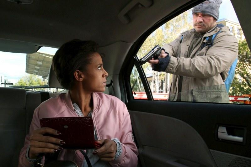 """""""Barwy szczęścia"""": Śmierć Liliany /Agencja W. Impact"""
