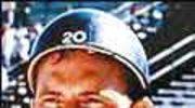 Baseballista Kevin Costner