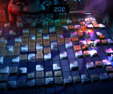 Basement Crawl - polska gra na PS4