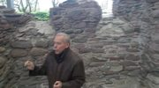 Basen chrzcielny w siedzibie Mieszka I. Czy to tutaj odbył się chrzest Polski?