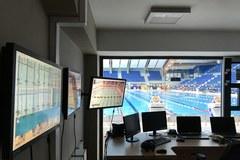 Basen Olimpijski w Lublinie to pierwsza pływalnia tego typu