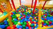 Baseny z piłkami to plac zabaw dla zarazków