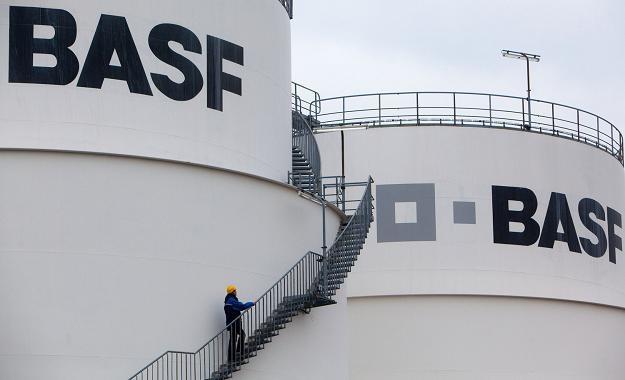 BASF Polska moze przejąć część mienia spółki Ciech i Zakładów Chemicznych Zachem /AFP