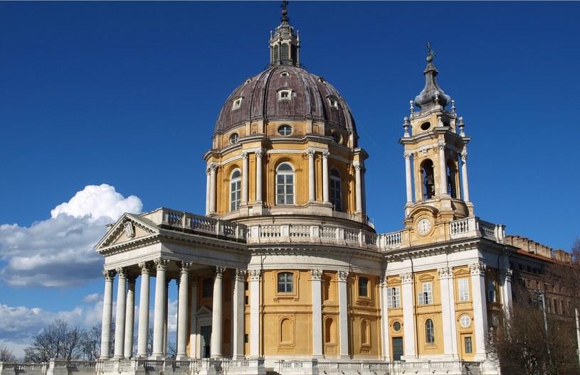 Basilica di Superga /123RF/PICSEL