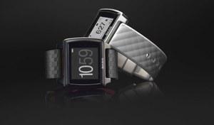 Basis Peak - smartwatch monitorujący sen i aktywność fizyczną