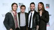 Basista Maroon 5 odchodzi z zespołu. Jest oskarżony o przemoc domową