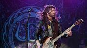Basista Whitesnake oświadczył się w trakcie koncertu