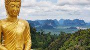 Baśniowa Tajlandia. Co warto zobaczyć?