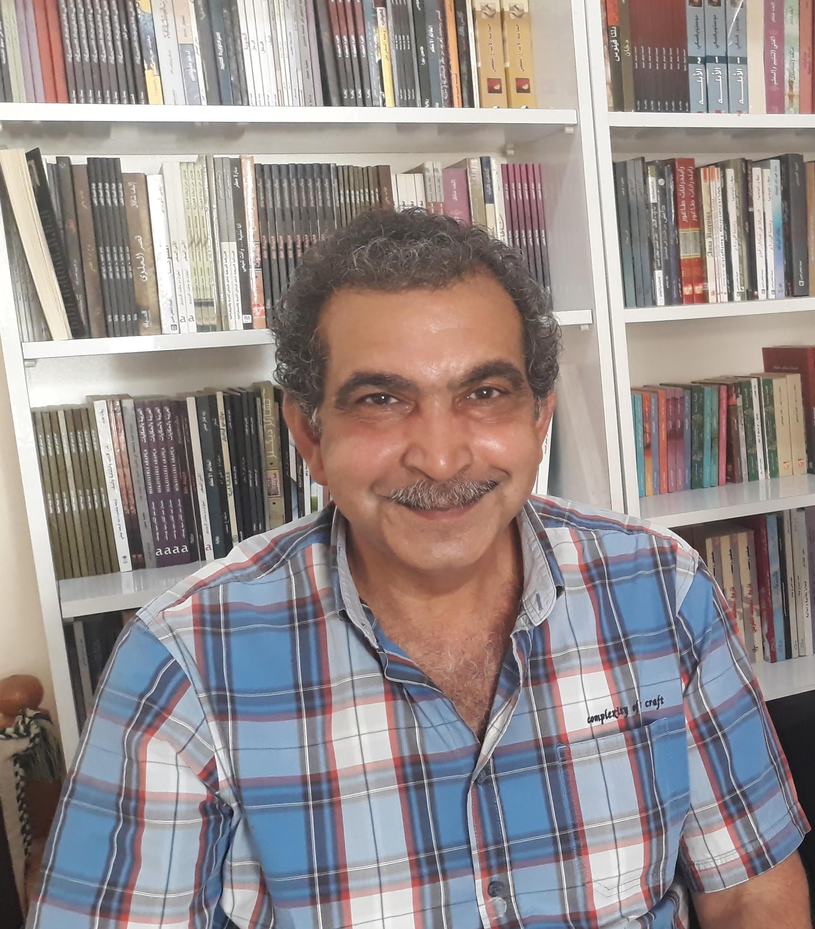 Bassam Aouil jest wielokrotnym profesorem nadzwyczajnym UKW w Bydgoszczy, prezesem ZG Polskiego Towarzystwa Terapeutycznego /archiwum prywatne