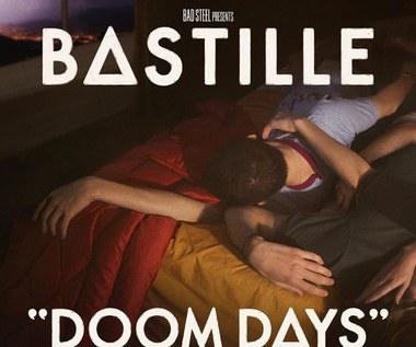 """Bastille """"Doom Days"""": Coś więcej niż pop [RECENZJA]"""