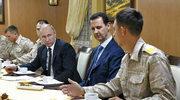 Baszar el-Asad: Byliśmy świadkami amerykańskiej agresji