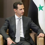 Baszar el-Asad zabrał głos po nalotach na Syrię