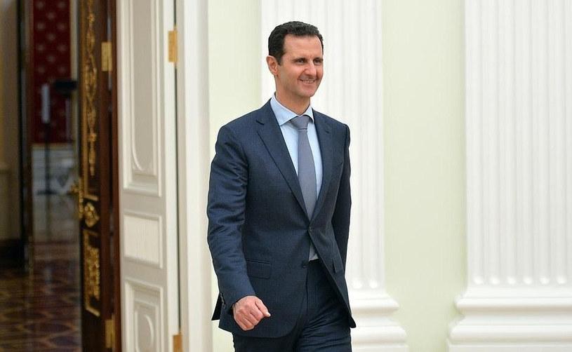 Baszar el-Asad /ANADOLU AGENCY /Getty Images