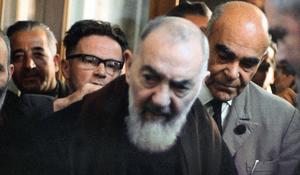 Batalia Ojca Pio z diabłem i Kościołem
