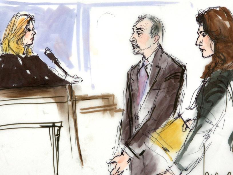 Batalia w sądzie to wyzwanie dla cierpliwych, i tych, którzy wierzą w sprawiedliwość  /Getty Images/Flash Press Media